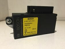 Porsche 996 986 Boxster Litronic Headlight Control Unit 99661805102