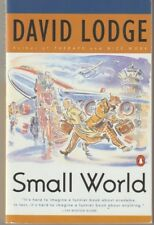 Small World - PB 1995 - David Lodge