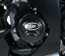 Kawasaki ZX10-R 2011-2019 R&G RACING LHS Engine Case Cover -RACE SERIES ECC0094R