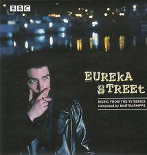 Eureka Street-1998-BBC TV Series-Original Soundtrack-20 Track-CD