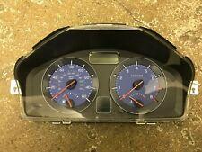 Volvo V50 S40 C30 Petrol R Design Speedo Clocks 30695997