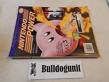 Nintendo Power Magazine Issue 72 w/ Secret of Evermore Poster