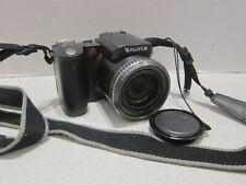 Fujifilm FinePix 6900 3MP 6X Digital Camera