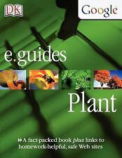 Plant (DK/Google E.guides)-ExLibrary