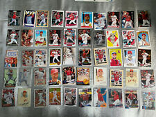 Albert Pujols (80) Card Lot