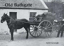 Old Bathgate by Sybil Cavanagh (Paperback, 2006)
