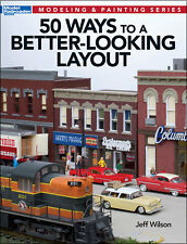 50 Ways to a Better Looking Layout by Jeff Wilson, Book Item #12465