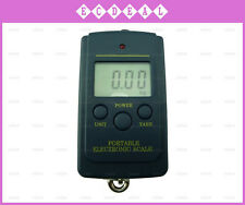 Digital Hanging Luggage Fishing Weight Scale 40Kg H006