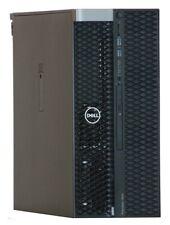 Dell Precision T7820 7820 Tower CTO Bare-Bones Workstation Win10 Pro 1x Heatsink