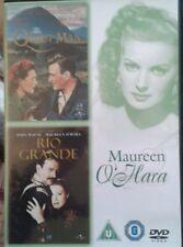 The Quiet Man/Rio Grande (DVD, 2006, 2-Disc Set)