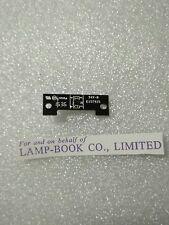 BENQ DX806ST DX819ST SP6586 SP6587 SP7357 photo sensor, color wheel sensor board