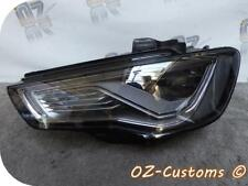 2013 > AUDI A3 S3 RS3 8V RESTAURO FULL LED Matrix PASSEGGERO FARO COMPLETO