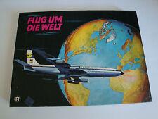 Flug um die Welt (Hausser Spiel) -ungespielt-
