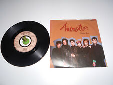 Animotion - I want you (1986) Vinyl 7` inch Single Vg +