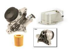 1 set Oil Cooler module Assembly For BMW E90 E60 F30 F10 X5 X3 X4 130i 125i