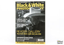 Black & White Photography Magazine August 2004 Issue 36