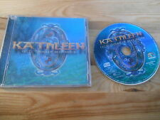 CD New Age Kathleen Farley - Celtic Sound Of Deep Water (11 Song) SATTVA MUSIC