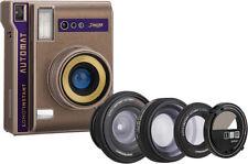 Lomography Lomo'instant automat Dahab 3 Lenses Splitzer Fujifilm Cartridge