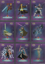 Cartes Star Wars Star Wars Clone Wars