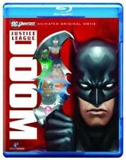 Justice League: Doom [Blu-ray] Blu-ray