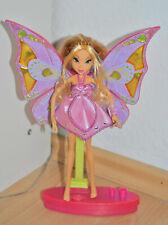 Winx Club Sing and Sparkle Flora Mattel