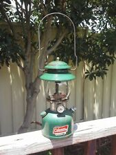 COLEMAN - Wichita Kansas  - KEROSENE PRESSURE LAMP / LANTERN - Will Post