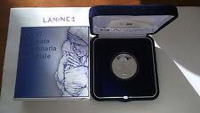 Coffret BE PROFF Vatican  10 euro 2007 argent