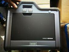 HID Fargo HDP5000 HDPii Plus Card Printer Encoder Thermal ID Card Printer ,new