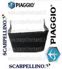 Piaggio Original mudguard Front Black for Ape TM 703 - 565799