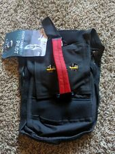 Supair Paramotor Evo Reserve Parachute Container w/Zipper Connect