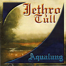 Jethro Tull	Aqualung	CD	Selles Records ‎– SELL 1078