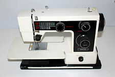 Sewing Machine Vintage JCPenney 6915 Free Arm Nelco Head only