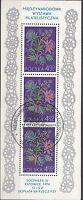 """10) Internationale Briefmarken Ausstellungen """" SOCPHILEX IV """" Mi.Bl.57 (365)"""