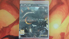 LOST PLANET 2 PAL ESP NEW SEALED PLAYSTATION 3 PS3