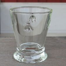 La Rochere Biene Wasserglas Abeille Trinkglas 6 Becher