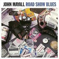 ROAD SHOW BLUES NEW CD
