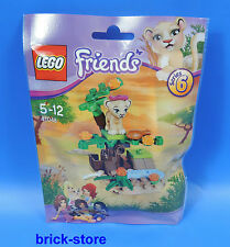 LEGO set 41048 / Friends série 6 / LIONS BABY Oasis