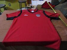 Atletico Junior Umbro Jersey Shirt Size L Colombia Futbol Camiseta