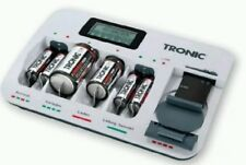 Universa Battery Charger Tronic (made in germany) top quality