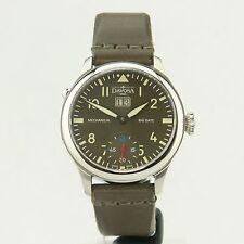 Davosa piloto Pontus All Stars Big date Limited Edition caballeros-reloj 160.500.86