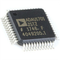 1PCS ADAU1701JSTZ LQFP-48 SigmaDSP 28/56-Bit Audio Processor with 2ADC/4DAC