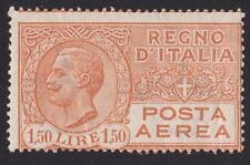 ITALIE-POSTE AERIENNE N° : 8    NEUF SANS CHARNIERE   - catalogue : 30 €