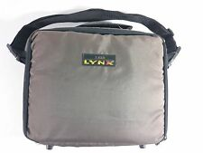 ATARI LYNX Official Genuine Large Carry Case Pouch Good Condition