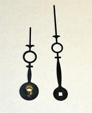Pair of Hands for American Og, Ogee Clocks