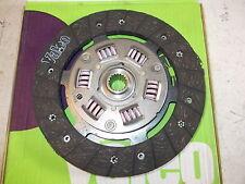 DISCO FRIZIONE CITROEN BX 16 RS S TRS BREAK 82-89 CLUTCH DISC VALEO