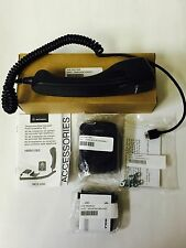 NEW* OEM MOTOROLA HANDSET SPEAKER MIC for CDM1250 MCS2000 CM200 PM400 HMN1086