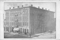 Rochester New York c1910 Postcard Cook's Hotel