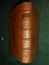 Abbé Jacques BOILEAU, Histoire des Flagellants. Amsterdam, 1732.