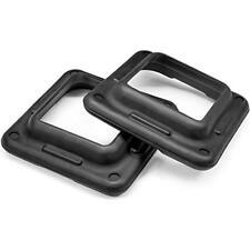 Adjustable Aerobic Step Risers Stepper Platform Health Club Size Support 300 Lbs