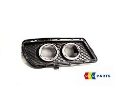 NEW GENUINE MERCEDES BENZ MB E CLASS W212 10-13 FRONT BUMPER LOWER GRILL LEFT